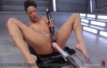 Nikki Darling Squirting All Over The Place